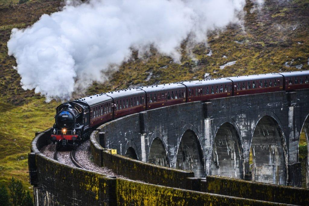 Choosing tours of Scotland
