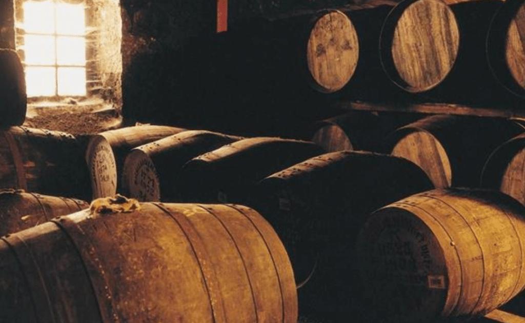 Edradour Distillery, Pitlochry – Whisky Distilleries