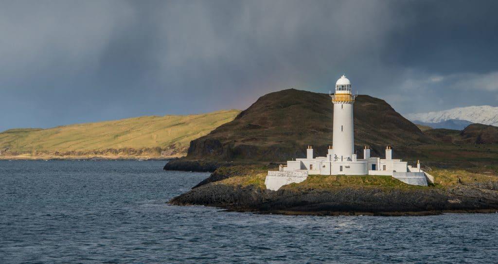 Mull Light House