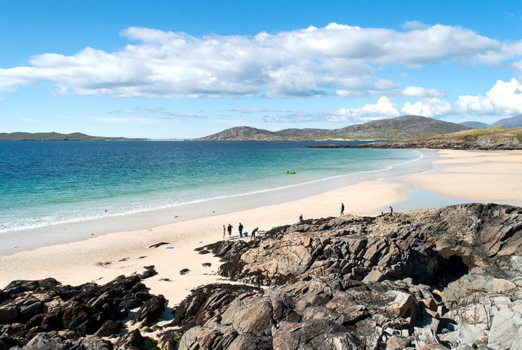 Isle of Harris tour