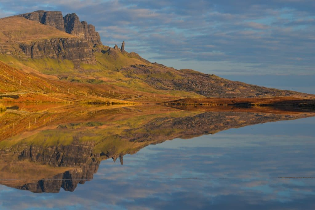 4 day tours of the Island of Skye