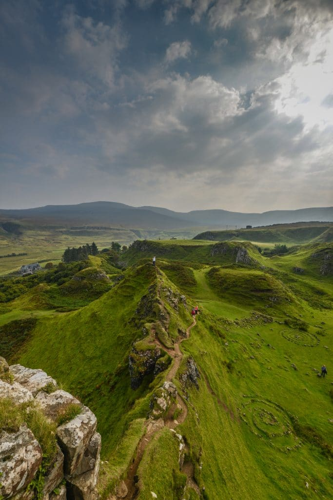 6 day Isle of Skye tour