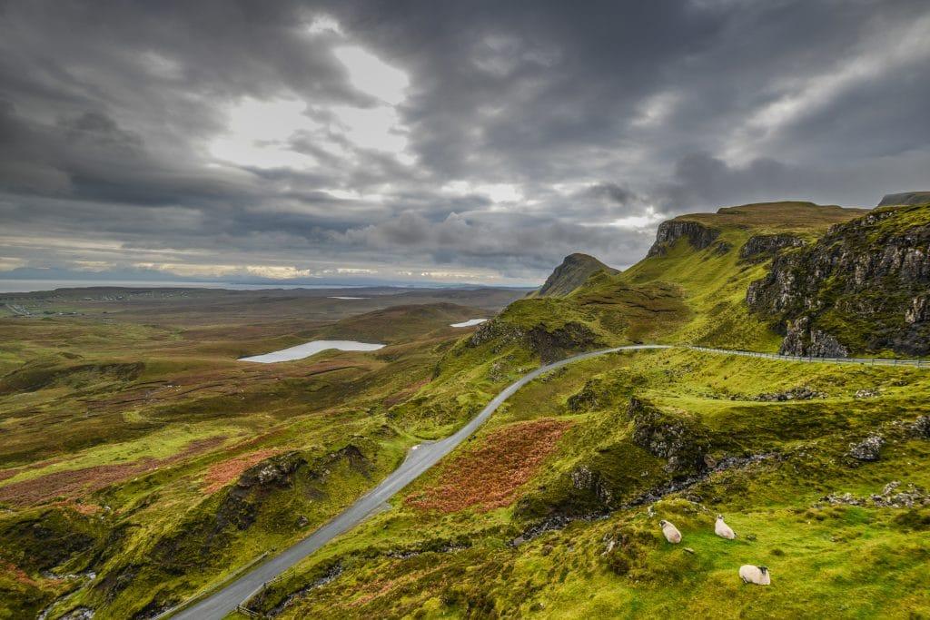 6 Day private Scotland tour