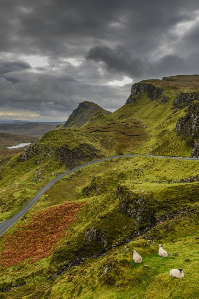7 Day Highlands and Lowlands Tour