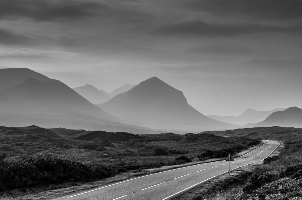 Tours from Edinburgh to the Isle of Skye