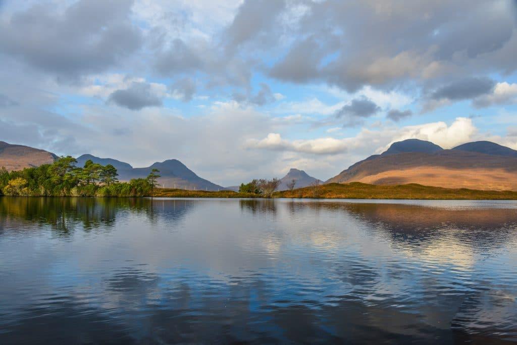 tour to the Isle of Skye
