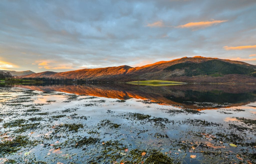 Island of Skye tour from Edinburgh