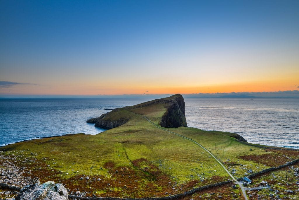 2 day Isle of Skye tour from Edinburgh