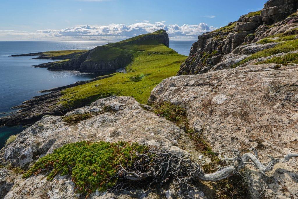 Scotland Tour from Edinburgh and more