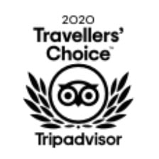 Tripadvisor 2020 travellers choice