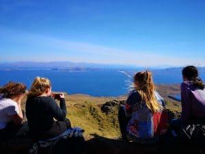 Scottish isle
