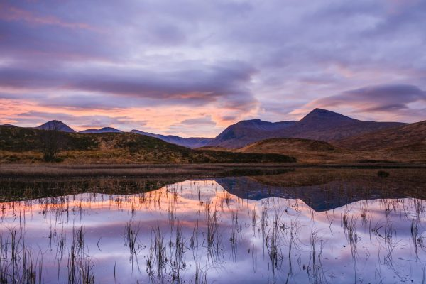 How to get to the isle of skye from edinburgh